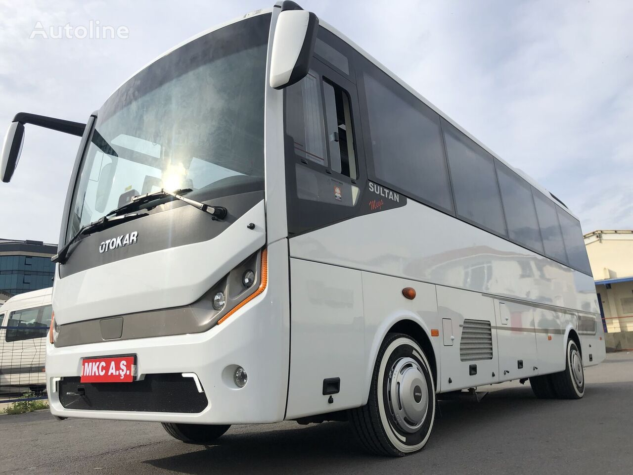 OTOKAR OTOKAR MEGA 35+1+1 EURO6 ( 10 ADET) turistički autobus