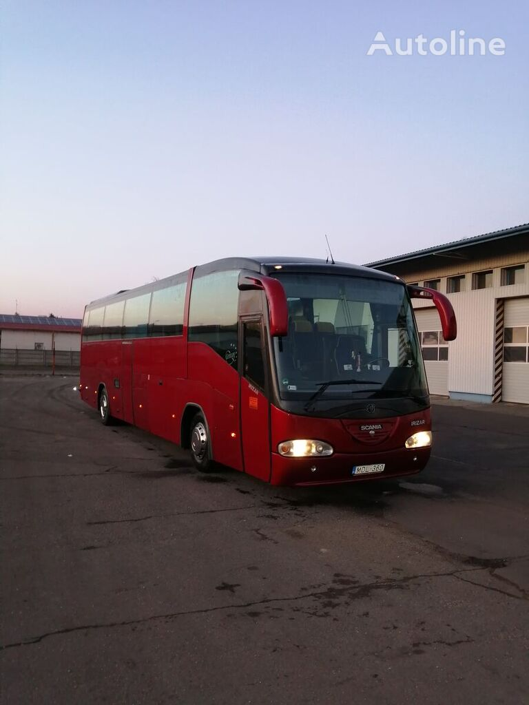 SCANIA Irizar Century 380 turistički autobus
