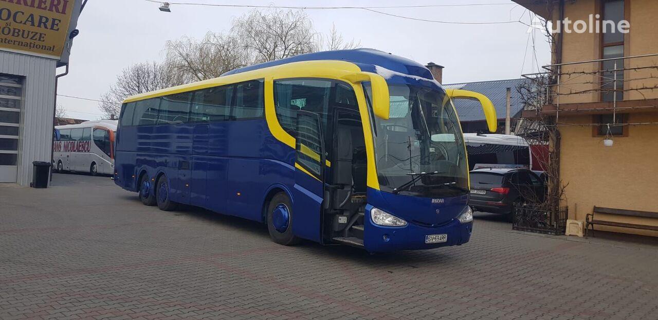 SCANIA Irizar PB turistički autobus